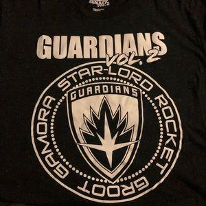Guardians of the Galaxy/Ramones Tee